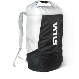 Silva Waterproof Backpack 23l, grey/black